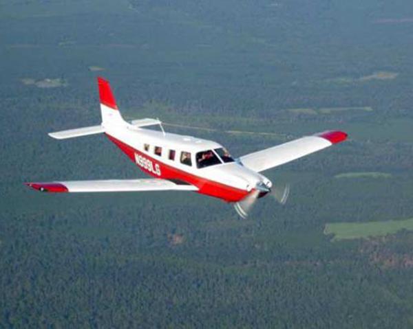 Photo Gallery | Bartelt Aviation Inc | Sturgis, MI | World's