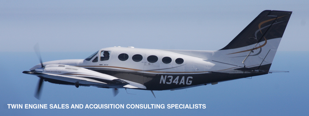 Twin Engine Sales and Acquisition consulting specialists